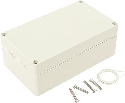 Aexit Caja de empalmes de ABS Caja de empalme de ABS Caja de ...