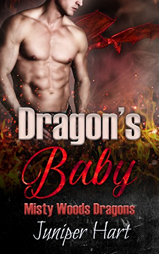 Dragon's Baby (Misty Woods Dragons) -