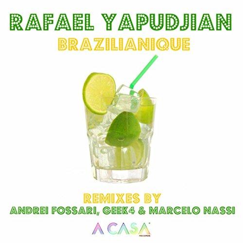 Rafael Yapudjian - Alright