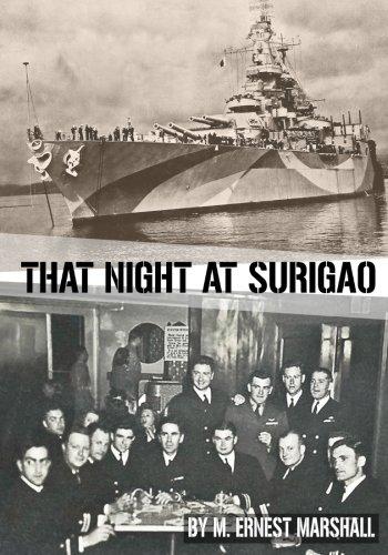That Night at Surigao: Life on a Battleship at War ePub fb2 ebook