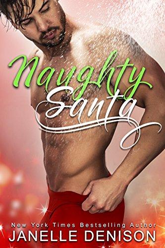 Naughty Santa by [Denison, Janelle]