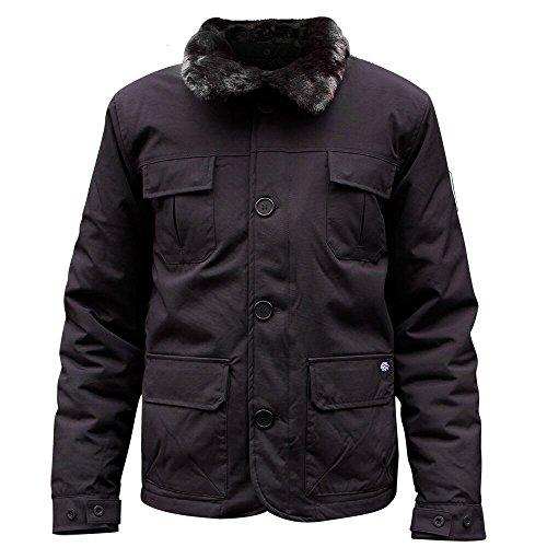 Dickies Clarkston Jacket Black by Dickies