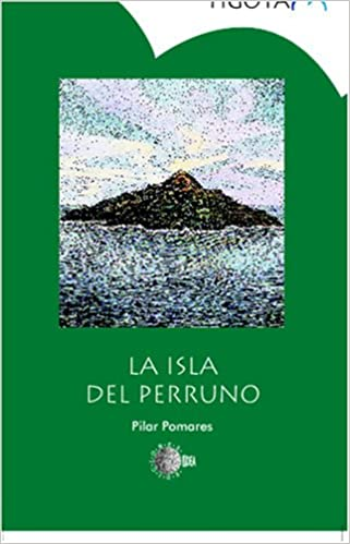 Book La Isla Del Perruno (Spanish Edition)