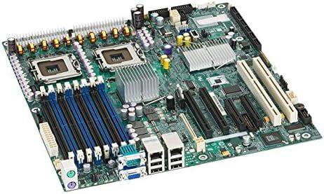 SAS motherboard Intel Xeon Dual core Support Dual LGA 771 S5000PSLSASR