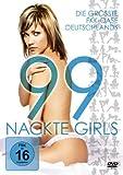 99 Nackte Girls