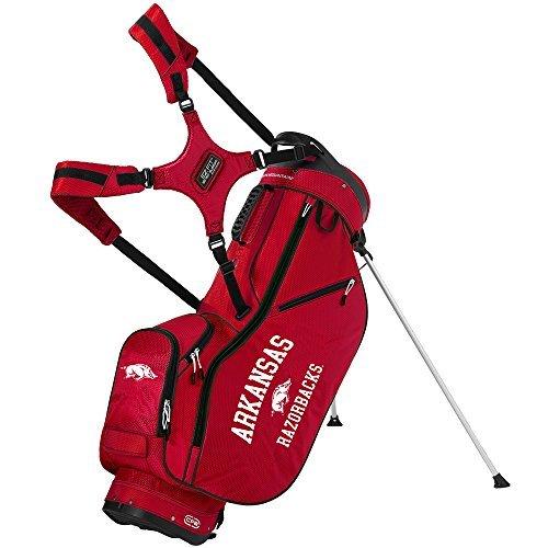 Sun Mountain 2015 Collegiate Licensed Three 5 Men's Golf Carry Bag by Sun Mountain