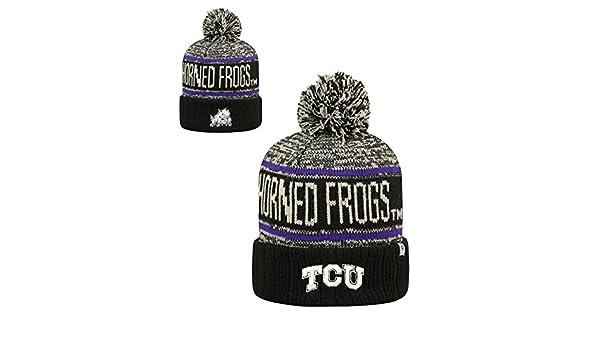 b4fd9750da0 Amazon.com   TCU Horned Frogs NCAA Top of the World