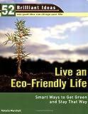 Live an Eco-Friendly Life, Natalia Marshall, 0399533966