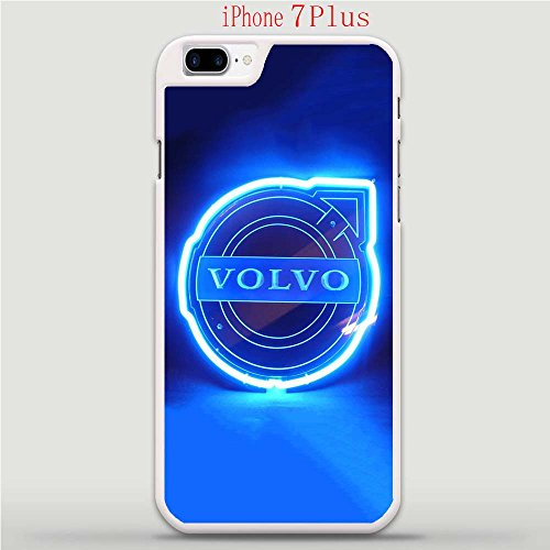 iphone-7-plus-cases-volvo-logo-round-blue-arrow-neon-bar-mancave-sign-drop-protection-never-fade-ant