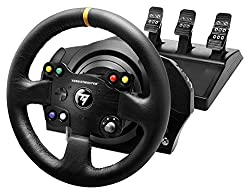 Thrustmaster VG TX Racing Wheel Leather Edition Premium