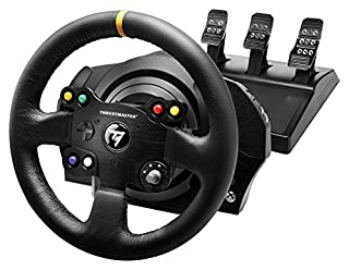 Thrustmaster TX RW Leather Edition (XBOX One/PC) (B0151K6FPC)   Amazon Products