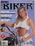 Biker April 1990, Harleys Crush Motorcity Drag Records, Bay State Putts n Parties, Just Where the Heck is Mattawamkeag? Can-Am Finals Scorch Clarksville, Super Southern Rodeo Action, Slick Bikes...