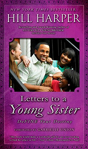 Search : Letters to a Young Sister: DeFINE Your Destiny