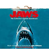 Jaws (Collector's Edition) (Original Soundtrack)