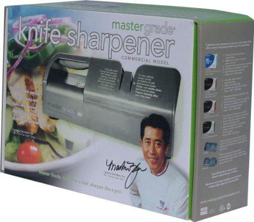 Master Grade Commercial Knife Sharpener by Master Grade (Image #7)