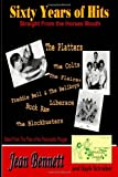 Sixty Years of Hits, Jean Bennett and Gayle Schreiber, 1494815168