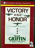Victory and Honor by W.E. B. Griffin Unabridged MP3 CD (Honor Bound Series)