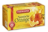 3x Teekanne (Spanische Orange) spanish orange (each box 20 tea bags)