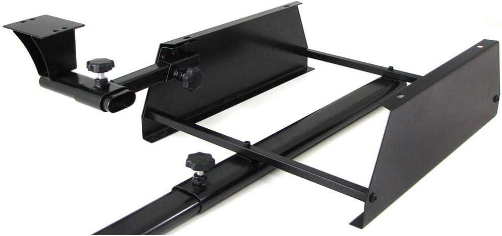 Tenzo-R 34268 Tenzo-R Gamesitz Spielesitz Konsole mit Unterlage f/ür Playstation Xbox PC