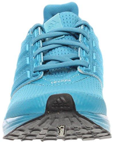 De Course gris Chaussure Glide Adidas Performance Bleu Supernova steel W Blue craft 8 qpYOp