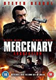 Mercenary - Absolution [DVD]