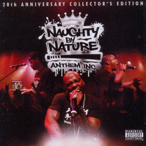 NAUGHTY BY NATURE - Hip Hop Hooray (Single) - Zortam Music