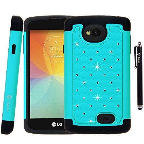 phone accessories for lg f60 - 1
