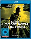 I Come With the Rain [Blu-ray]