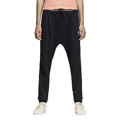 9da25a802e6f adidas Women Originals Pharrell Williams HU Low Crotch Pants at ...