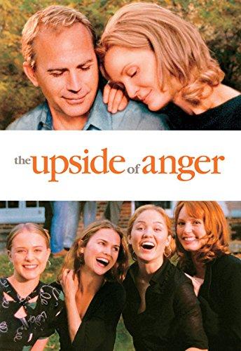 Upside Of Anger