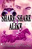 Book Cover for Share and Share Alike (Aspen Valley Series)