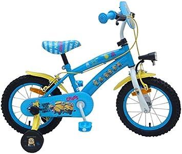 Minions – Bicicleta 14