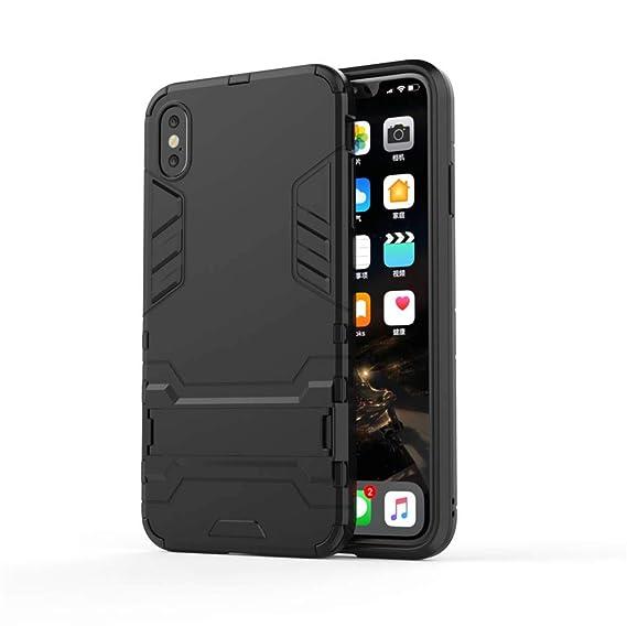 cheaper 625dd 04b81 Amazon.com: SOGOCOOL iPhone XR Case, [Heavy Duty] Premium Tactical ...