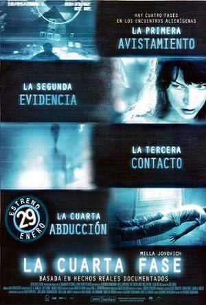 La Cuarta Fase [DVD]: Amazon.es: Milla Jovovich, Elias Koteas ...