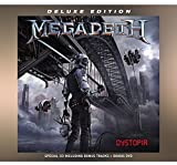 Dystopia: Deluxe Edition