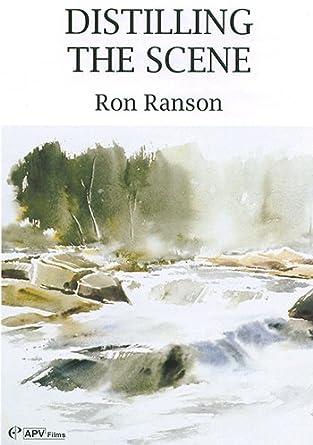 Distilling the Scene - Ron Ranson: Amazon.es: Cine y Series TV