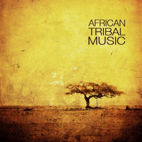 African drums by african drums on amazon music for Tribal house music