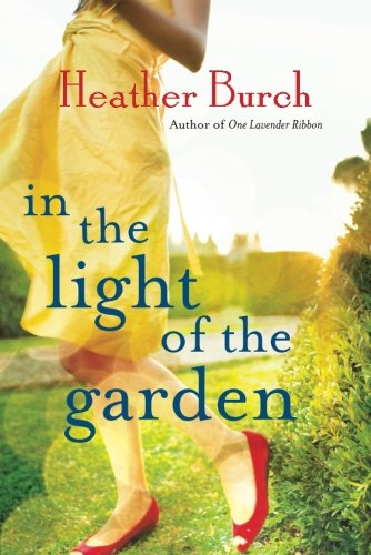 A Light In The Garden