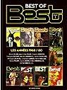 Best of best : Les années 1968-1979 par Blum