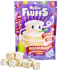 4 Flavors Birthday Cake