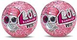 L.O.L. Surprise! Pack of 2 Eye Spy Pets Series Deal (Small Image)