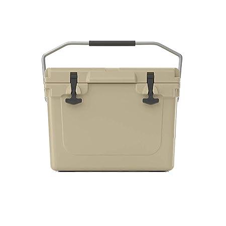 LIYANLCX - Nevera pasiva (45 L/65 L, con Compartimento de Hielo y ...