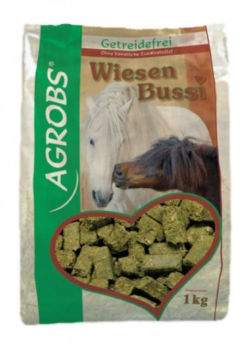 agrobs Prairie Bussi 1kg