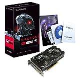 Sapphire Radeon Rx 460 2GB GDDR5 HDMI / DVI-D / DP OC (UEFI) PCI-E Graphics Card Graphics Cards 11257-00-20G