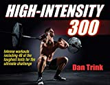 Best Human Kinetics Body Building Books - High-Intensity 300 Review