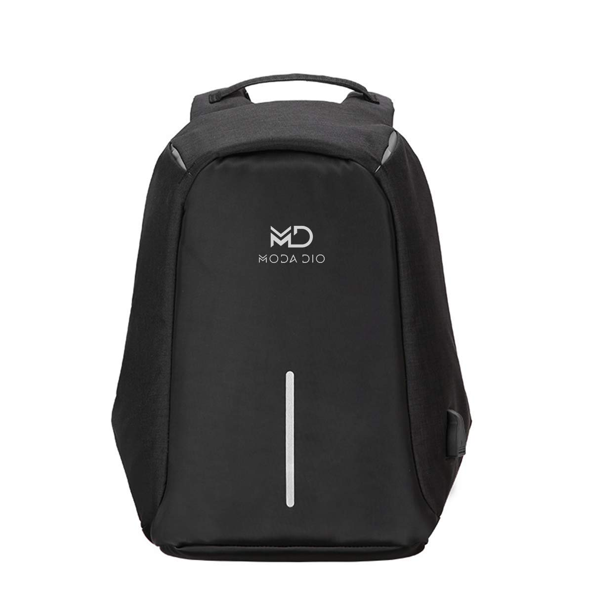 Vogue BPK12 Waterproof Anti Theft Laptop Backpack with Charging Port