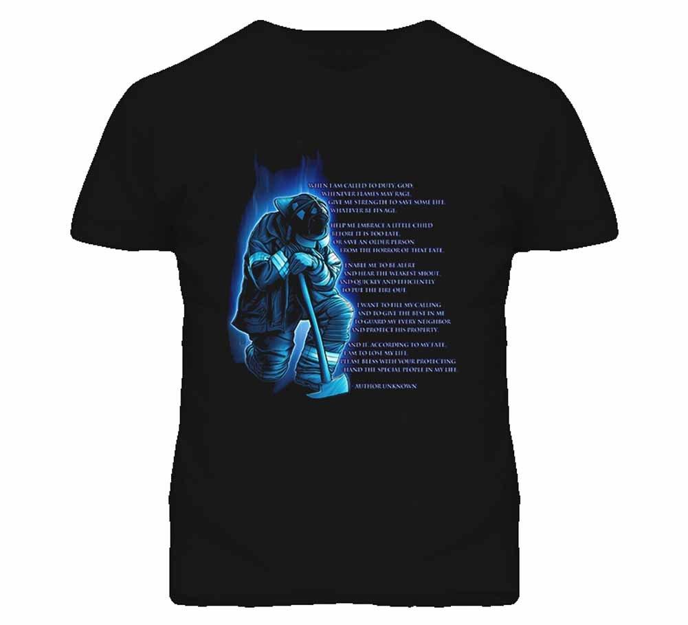Tshirt Bandits S Prayer On Duty Brothers T Shirt