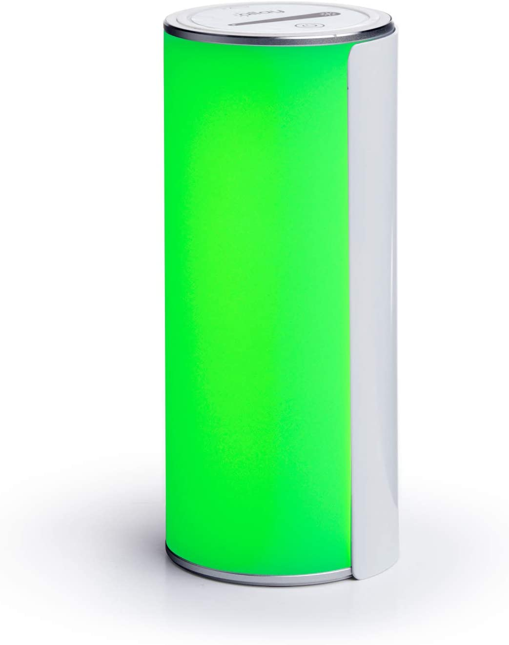 Allay Light Therapy Lamp for Migraine Sufferers - Can Help Headache, Stress Relief, Anxiety, Nausea, Insomnia, Light Sensitivity - Narrow Band Green LEDs, Portable, Touch Controls, Medicine Free: Health & Personal Care