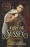 Earl of Sussex: Wicked Regency Romance (Wicked Earls' Club)