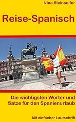 Reise-Spanisch